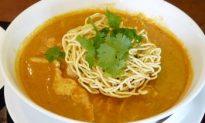 Restaurant Review: Sripraphai Thai Restaurant