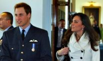 Kate Middleton And Prince William Close But Not Engaged