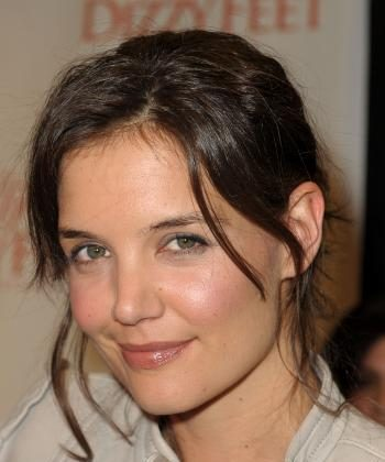 Katie Holmes (Kevin Winter/Getty Images)