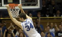 Ohio State Hosts Duke in Big 10/ACC Challenge