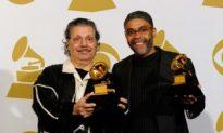 Jazz Musician Kenny Garrett Attends Shen Yun for Inspiration