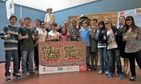 Grade 8 Video Contest Offers Canada's Coolest School Trip