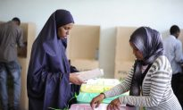 Kenyan Elections 'Largely Calm and Orderly'