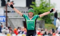 Christophe Kern's Uphill Attack Wins Stage Five of the Criterium du Dauphine