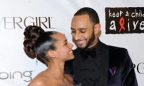 Alicia Keys Delivers Baby Boy