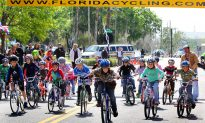 Chain of Lakes Classic: The Kids' Race