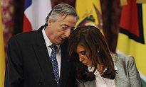 Néstor Kirchner, Ex-President of Argentina Dies at 60