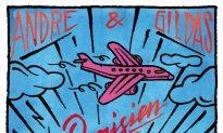 Album Review: Various Artists – 'Kitsune Parisien II'