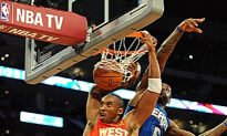 Kobe Bryant Gets Fourth All-Star MVP in West's Defeat of East