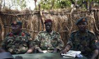 Joseph Kony's Top Bodyguard Slain