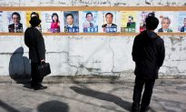 South Koreans Vote for National Assembly in Tight Race