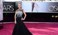 Kristin Chenoweth and Seth MacFarlane Perform Oscars Closing Number