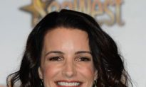 Kristin Davis Gets New T.V. Series