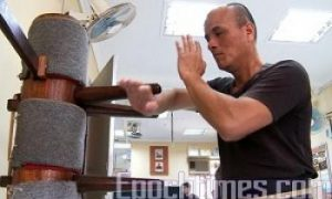 Heir of Wing Chun Kung Fu Praises Martial Arts Competition