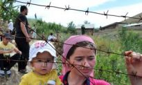 Foreigners Evacuated From Violent Clashes in Kyrgyzstan