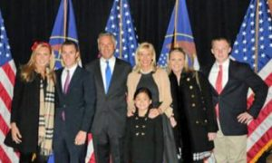 Utah Governor Accepts Nomination for China Ambassadorship