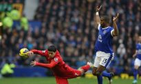 Everton Fights Back to Draw Liverpool in Merseyside Derby