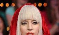 Lady Gaga Tops Nominations for MTV Video Music Awards