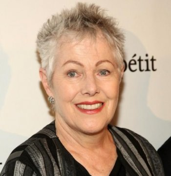 Actress Lynn Redgrave attends Playbill's 125 Anniversary at the Bon Appetit Supper Club and Cafe on September 21, 2009, in New York City. The award-winning Broadway actress died Sunday at her home.  (Bryan Bedder/Getty Images for Bon Appetit)