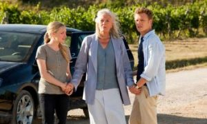 Movie Review: 'Letters to Juliet'