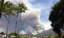 Fires in Southern California Result in Evacuations