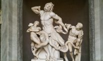 Reading Art: Laocoön and His Sons
