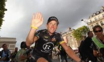 Lance Armstrong's Drugs Claim in Question