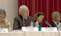 Public Hearings Held Over Status of Proposed Mosque Near Ground Zero