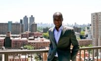 This Is New York: Laurent Delly, Harlem Advocate
