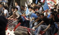 Clashes in Beirut Follow Funeral