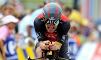 Levi Leipheimer of RadioShack Comes From Fourth to Win Tour de Suisse