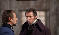 Movie Review: 'Les Miserables'