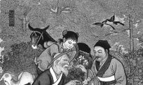 The Story of Li Shizhen