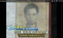 Activist Group Wants to Build Li Wangyang Statue