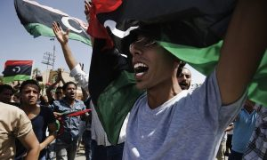 Liberals Capture Lead in Libya Election