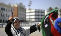 Libya Celebrates Elections, but Regional Divisions Loom
