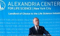 Life Science Center to Diversify City Economy