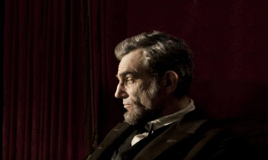 Popcorn and Inspiration: 'Lincoln': A Perfect POTUS Portrait