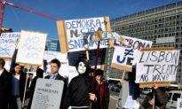Lisbon Treaty Debate Heats up in Ireland
