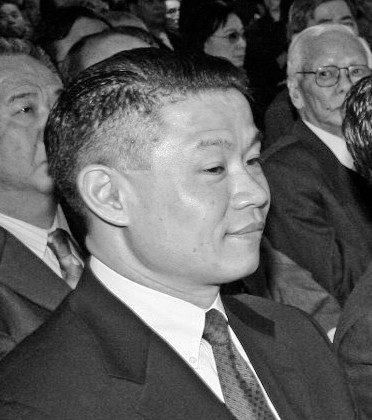 John Liu (Epoch Times Staff)