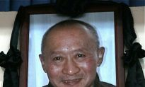 Modest Hero of Chinese Democracy Movement Awarded Prize