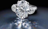 Diamond Collection and Rare Pieces at Bonhams NY Fine Jewelry Sale