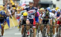 Two Stages in Two Days for André Greipel