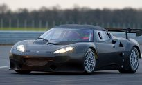 Alex Job Racing and Lotus Enter ALMS GTE Evora