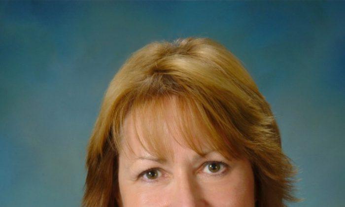 Mayor of Springfield, Christine Lundberg. (Courtesy of Mayor's Office)