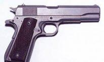 The Nor'easter: Utah, the Gun State?