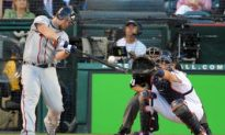 National League Ends 14-Year All-Star Game Win Drought