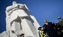 White House Proclamation Honors MLK