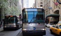 Full Restoration of New York Subway Still Months Away