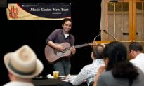 Musicians Vie For Subway Spots